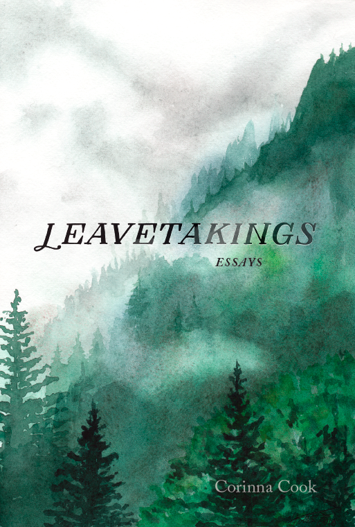 Leavetakings