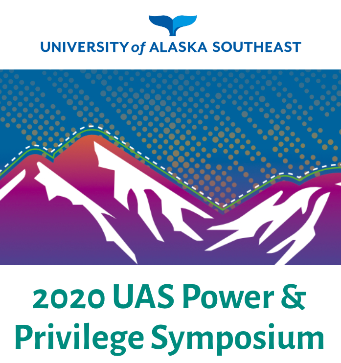 Creative Nonfiction and Lived Experiences of Power – a talk for the 2020 UAS Power and Privilege Symposium